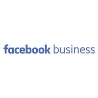 Facebook Business Logo